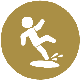 Slips and Falls Law Services